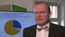 Video «Longchamp: «Status quo wird als sehr gut angesehen»» abspielen