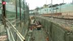 Video «Teure Bahnkilometer» abspielen