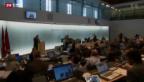 Video «Keine kantonale Steueramnestie im Tessin» abspielen
