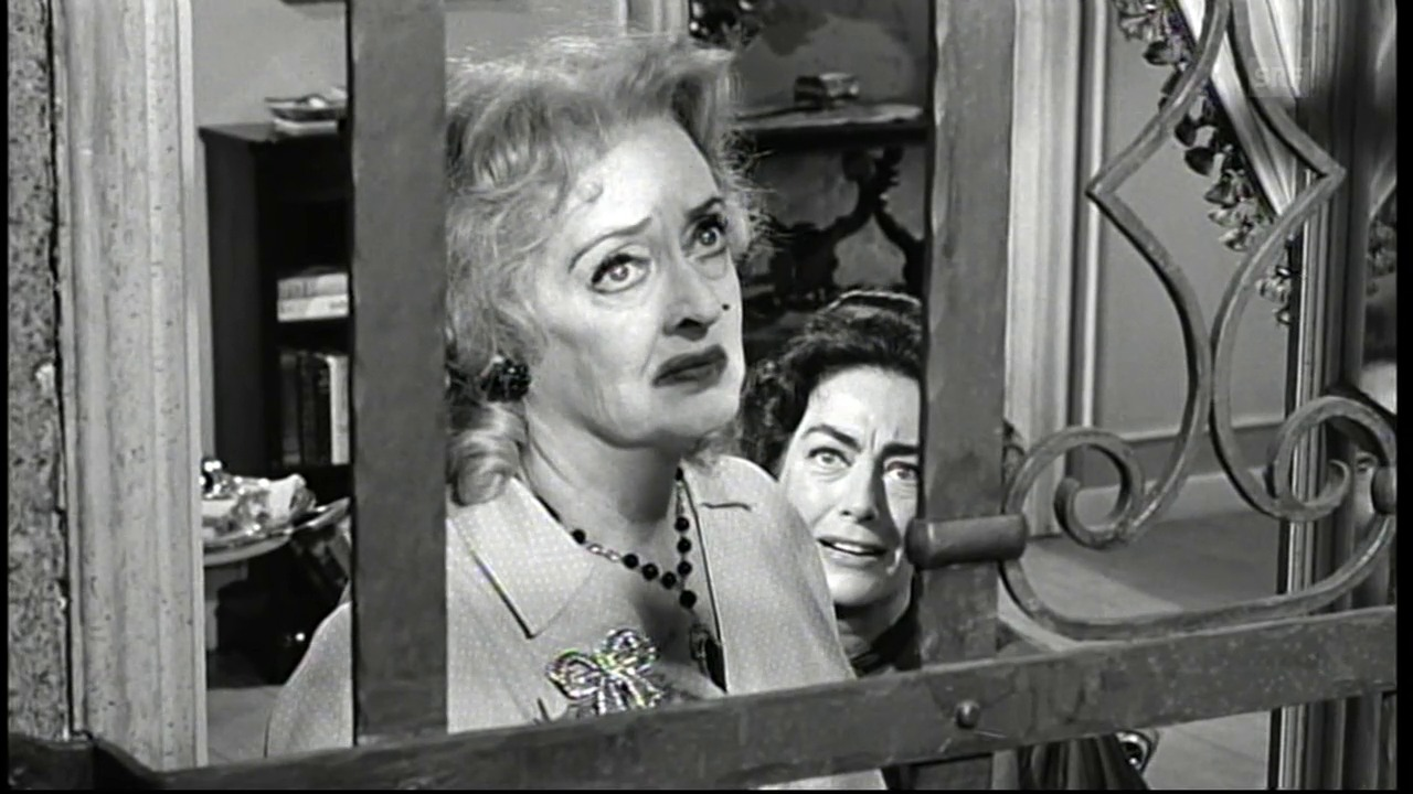 Filmschatz: «What Ever Happened To Baby Jane»