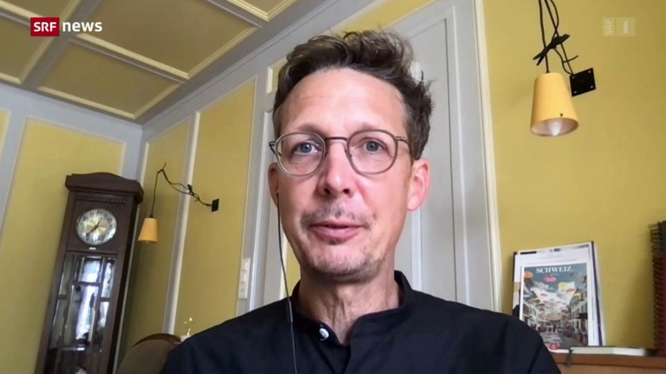 Hermann: «Es zeigt doch, wie stark diese Bewegung heute ist»