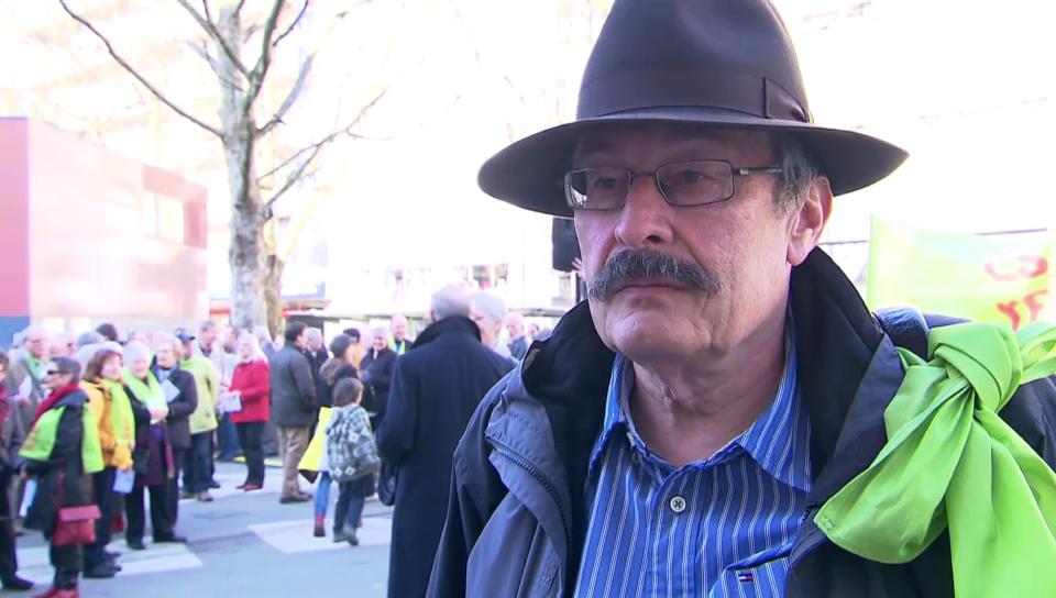 Markus Arnold: «Ein Administrator im Bistum Chur ist dringend nötig»