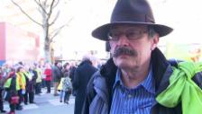 Video «Markus Arnold: «Ein Administrator im Bistum Chur ist dringend nötig»» abspielen