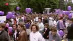 Video «25 Jahre Frauenstreik» abspielen