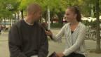 Video «Stress: «Ich habe ans Aufhören gedacht»» abspielen