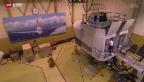 Video «Aufrüstung Flugsimulator» abspielen