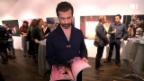 Video «Andreas Caminada lanciert Koch-Magazin» abspielen