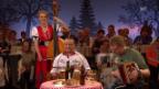 Video ««Potzmusig» Stubete: Ueli Mooser» abspielen