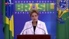 Video «Dilma Rousseff am Ende» abspielen