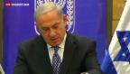 Video «Israels Verunsicherung nach Atom-Deal von Genf» abspielen