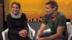Video «Anna Hochreutener und Tom Scheurer» abspielen