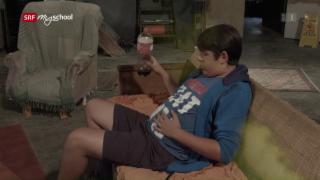 Video «Quarx: Bottom verduftet (21/26)» abspielen