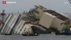 Video «Bergung der Costa Concordia» abspielen