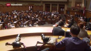 Video «Energiedebatte» abspielen