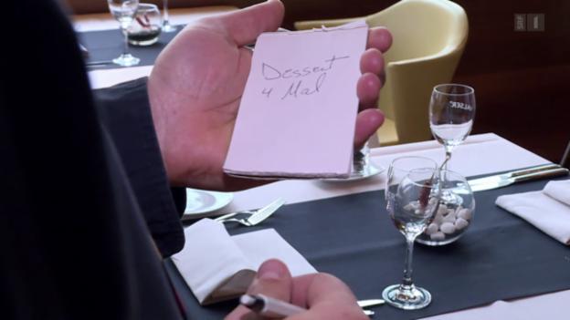 Video «Dicke Keller machen Appetit» abspielen