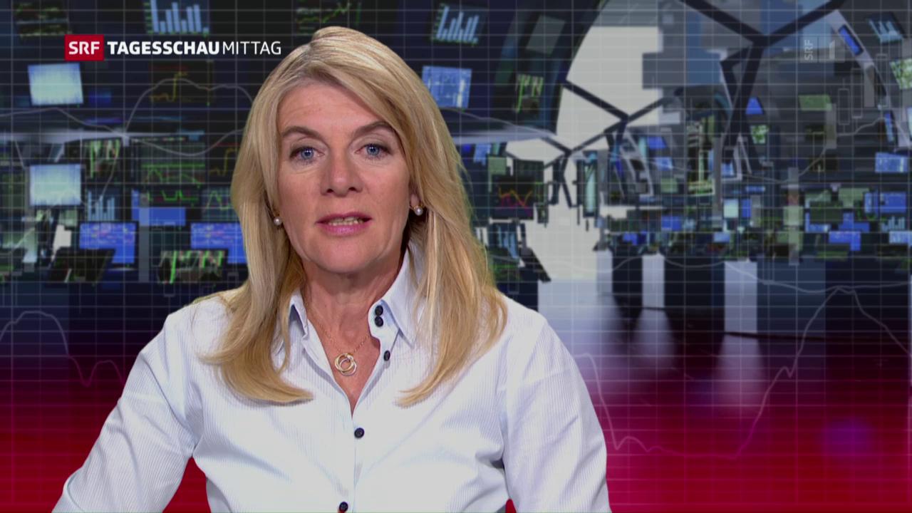 Einschätzungen von Wirtschaftsredaktorin Marianne Fassbind