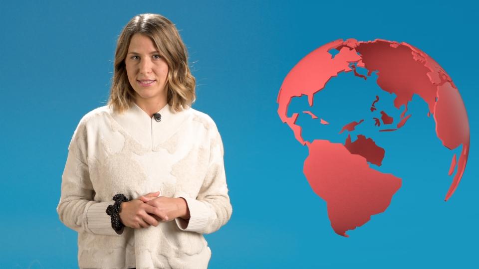 Kinder-News: Corona-Update, US-Wahlen und der mächtigste Mensch der Welt (Staffel 1, Folge 17)