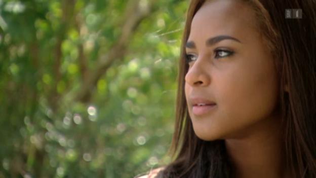 Video «Hübsch und engagiert: Miss Earth Djoa Strassburg» abspielen