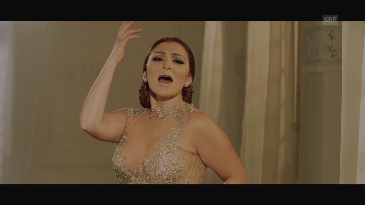 Malta - Claudia Faniello mit «Breathlessly»