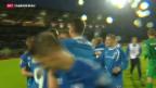 Video «Island auf dem Weg zur EM» abspielen