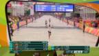 Video «Tadesse Abraham bester Europäer im Marathon» abspielen