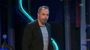 Video «Michel Gammenthaler: fürschi mache» abspielen