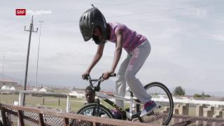 Video «Iron Kids: Anita (4/4)» abspielen