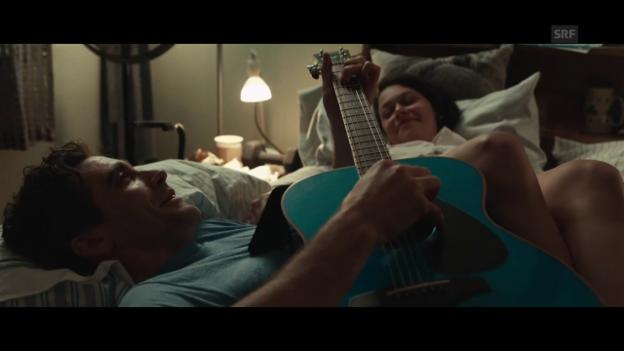 Video «Trailer «Stronger»» abspielen