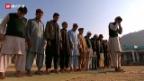 Video «Umerziehungslager für Taliban» abspielen