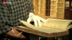 Video «Die Hexenverfolgung von Giswil (OW)» abspielen