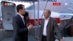 Video «Sonderausstellung im Verkehrshaus Luzern» abspielen