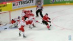 Video «Eishockey-WM: Kanada - Dänemark» abspielen