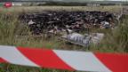 Video «FOKUS: MH17 tatsächlich von Rakete abgeschossen» abspielen
