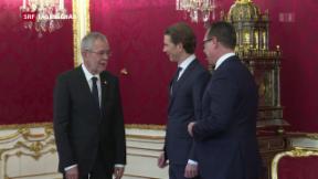 Video «Wer hat in Österreich künftig das Sagen?» abspielen