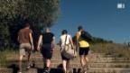 Video «Leiden für die Fitness Teil 2» abspielen