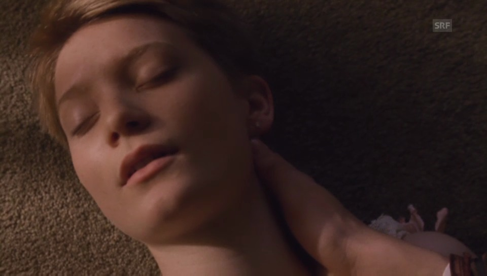 «Restless», Regie: Gus van Sant (2011, Columbia Pictures)