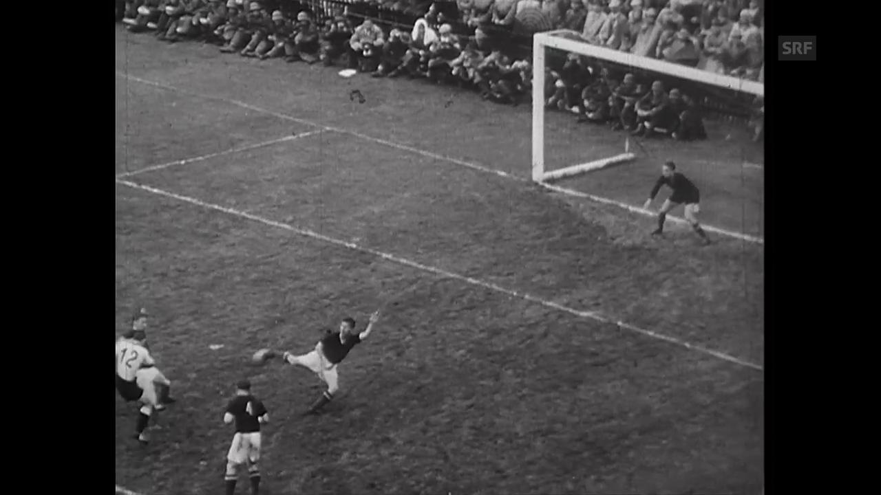 WM 1954: Deutschland - Ungarn