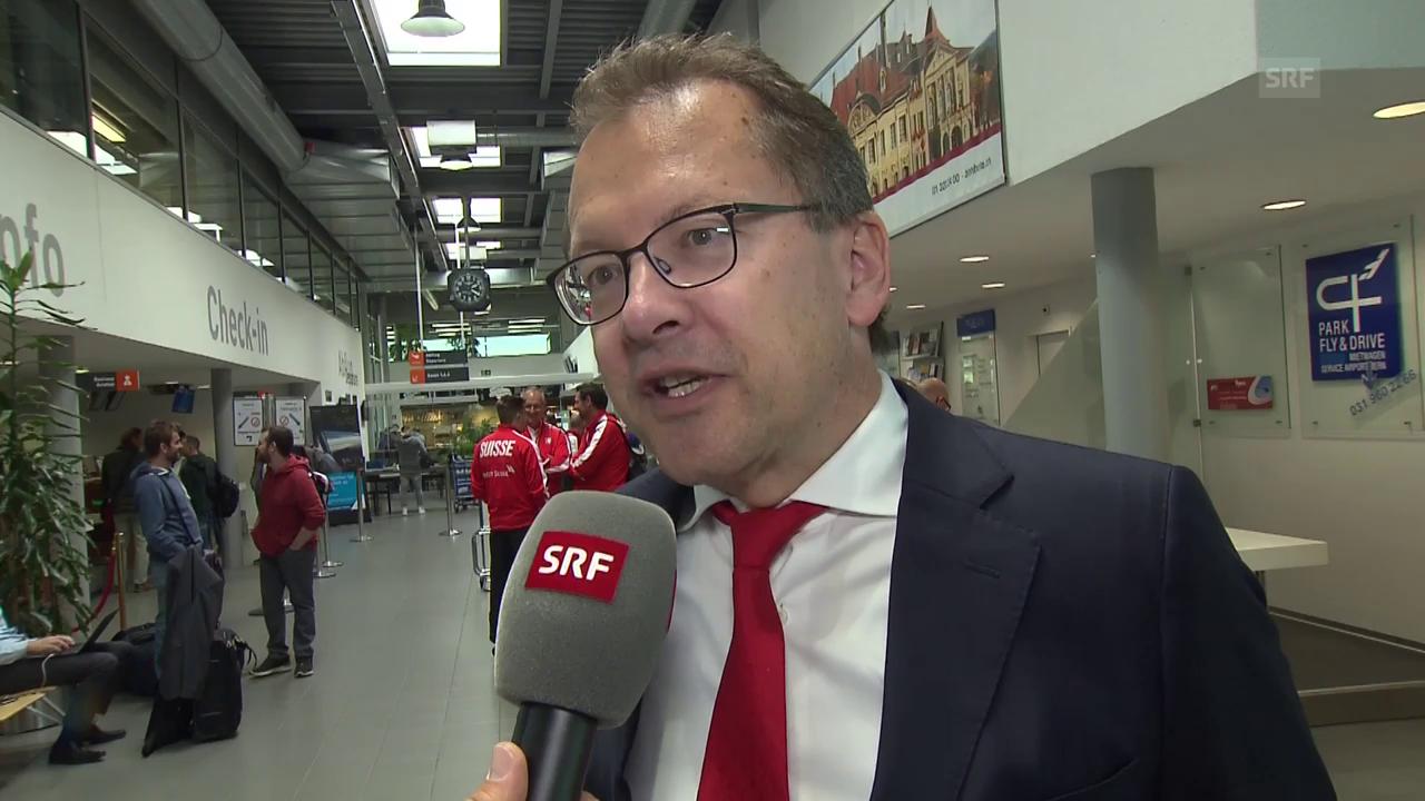 Von Ah zu Neunkirch: «Bräuchten Argumente für den FCZ»