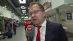 Video «Von Ah zu Neunkirch: «Bräuchten Argumente für den FCZ»» abspielen