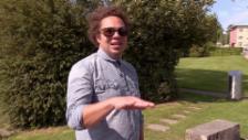 Video ««Mein Dorf»: Teil 2 – Marc Sway» abspielen