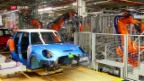 Video «Die britische Auto-Industrie fürchtet sich vor dem «No Deal»» abspielen