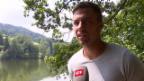 Video «Fussball: Alain Wiss über sein neues Leben in der Ostschweiz» abspielen