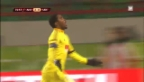 Video «EL: Anschi Machatschkala - Udinese» abspielen