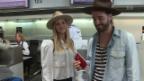 Video «Zibbz: Die musikalischen Geschwister brechen zum ESC auf» abspielen