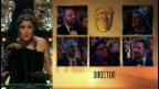 Video «Britische Filmpreise: «Roma» ist bester Film» abspielen
