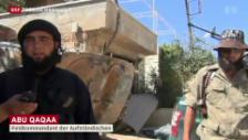 Video «Schwierige Syrien-Gespräche» abspielen