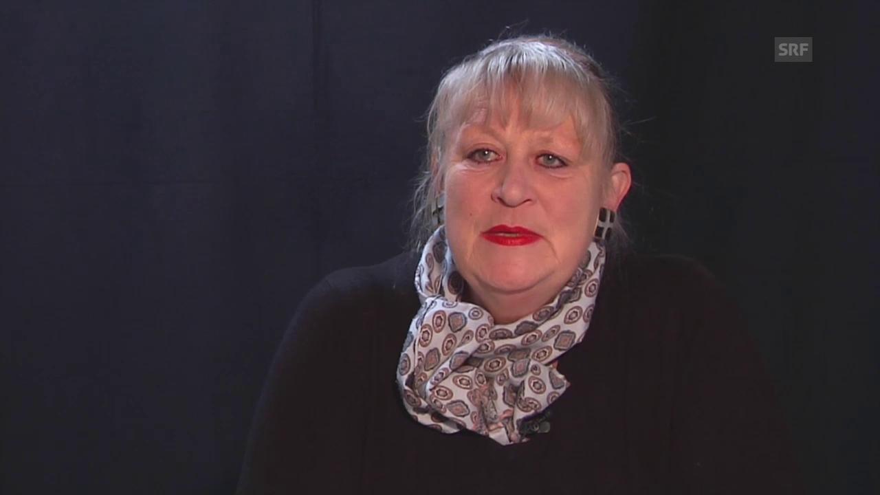 Interview mit Filmautorin Ullabritt Horn