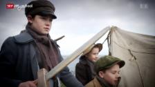 Link öffnet eine Lightbox. Video Kleine Hände im Grossen Krieg: Die Lüge (4/8) abspielen