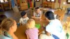 Video «Mirjam überprüft die Kinderanmation» abspielen
