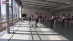 Video «Hochschulcampus der Extraklasse» abspielen
